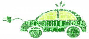 Les voitures électriques et hybrides commencent à gagner des places sur le marché automobile